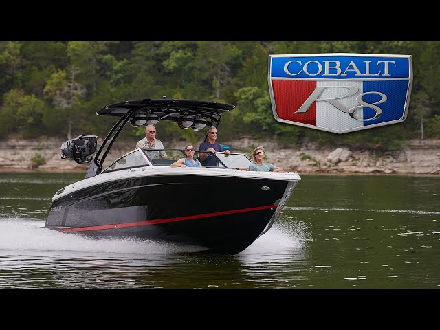 Cobalt R8 Product Tour