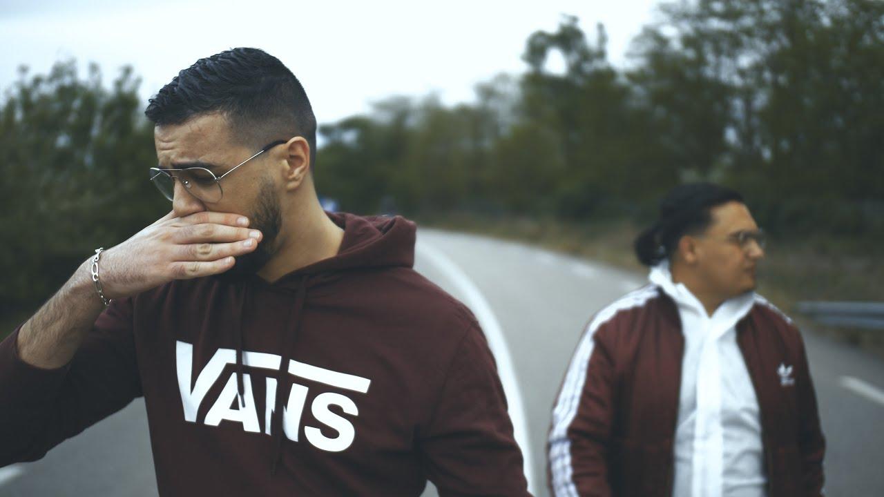 Download Tiness & Mané - Corona (Clip Officiel)