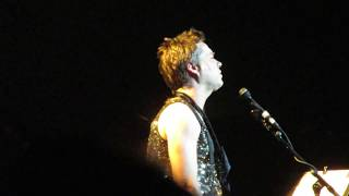 Rufus Wainwright - Both Sides Now Attempt 1 - San Francisco