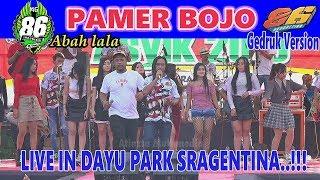 #VIRUS CENDOL DAWET DISRAGEN..!!!PAMER BOJO - ABAH LALA - MG 86 PRODUCTION - NDAYU PARK SRAGEN