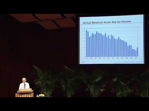 Jeremy Grantham on climate change - MIT Climate CoLab conference