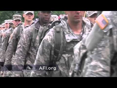 Armed Forces Insurance- Our Mission is You