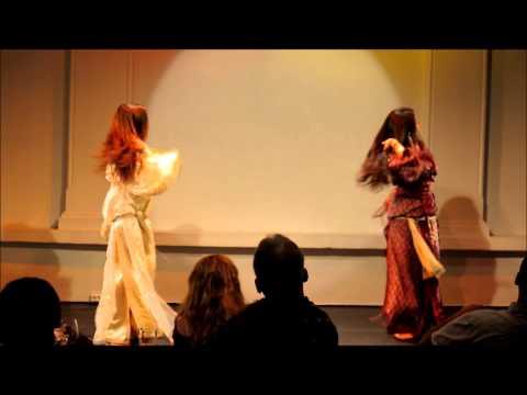 Moroccan Chaabi Dance thumbnail