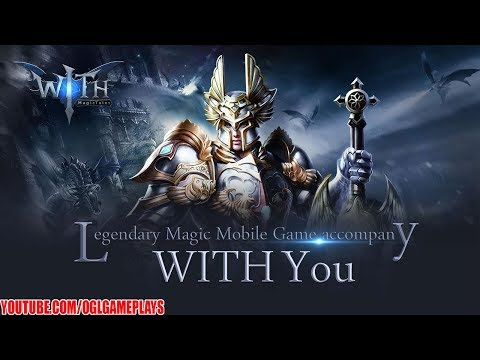 With: Magic Tales Gameplay (Android iOS)