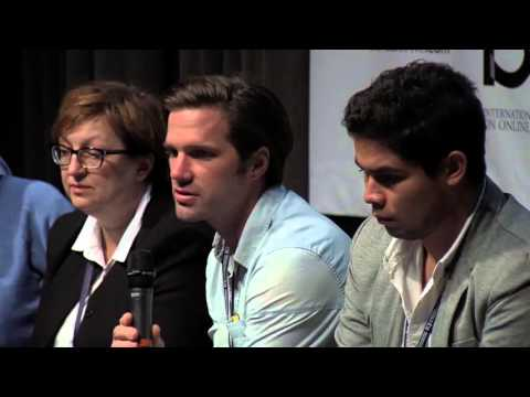ISOJ 2016 – Panel – Solutions for Global Online Journalism Challenges