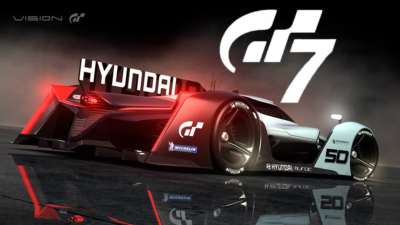 gran turismo 7 ps4 gameplay teased gt sport youtube. Black Bedroom Furniture Sets. Home Design Ideas