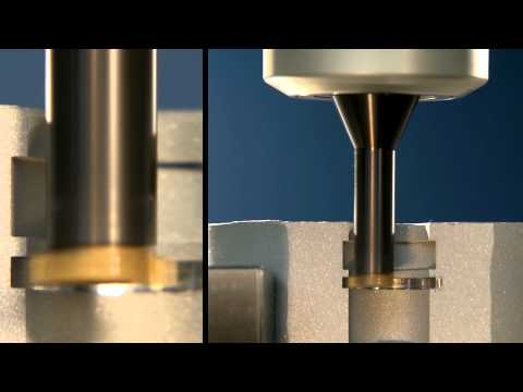 Groove MIlling - YouTube