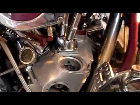 Morris Magneto What Is Impulse Drive By MorrisMagneto