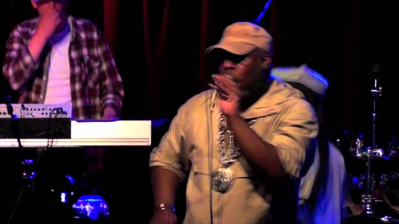 Desmond Foster and Leafnuts live at club riddim republic part five
