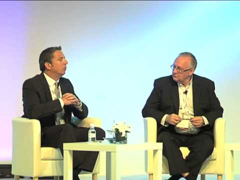 CAPA's Financing the Asian Aviation Revolution conference: Session #1