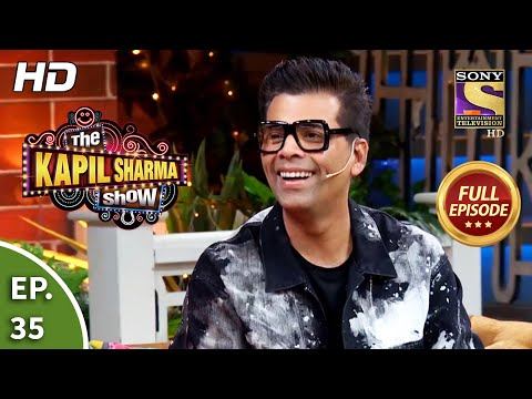 The Kapil Sharma Show Season 2 - Ep 35 - Full Episode - 27th April, 2019