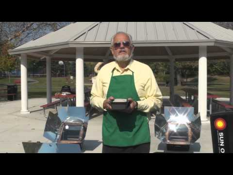 Baking Bread in a Sun Oven Sun Ovens Solar Cooking Essentials