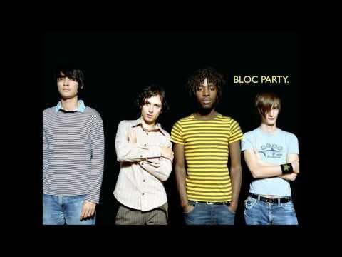 Skeleton - Bloc Party