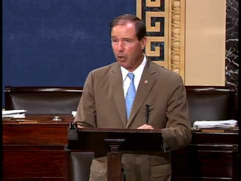 Tom Udall: Sotomayor Has the Experience, Empathy for the High Court