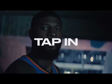 Tap In To the Game w/ NIKE NBA Connected Jerseys | LIDS