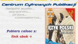 Język Polski - Młoda Polska MP3