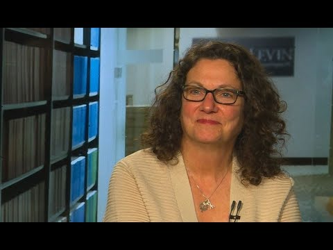 Private Equity Investment in Health Care – Susan Berson, Managing Member, Washington, DC Office