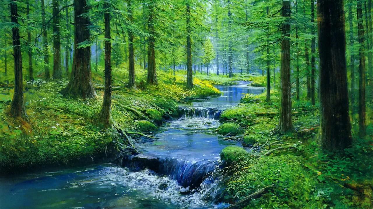 Картинки на тему звучащая природа