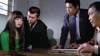三原組々員・和田が花瓶で頭を殴られて死亡。容疑者として和田に食い物...