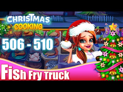 christmas-food-truck-||-fish-fry-food-shop-(truck-13,-level-506-to-510)