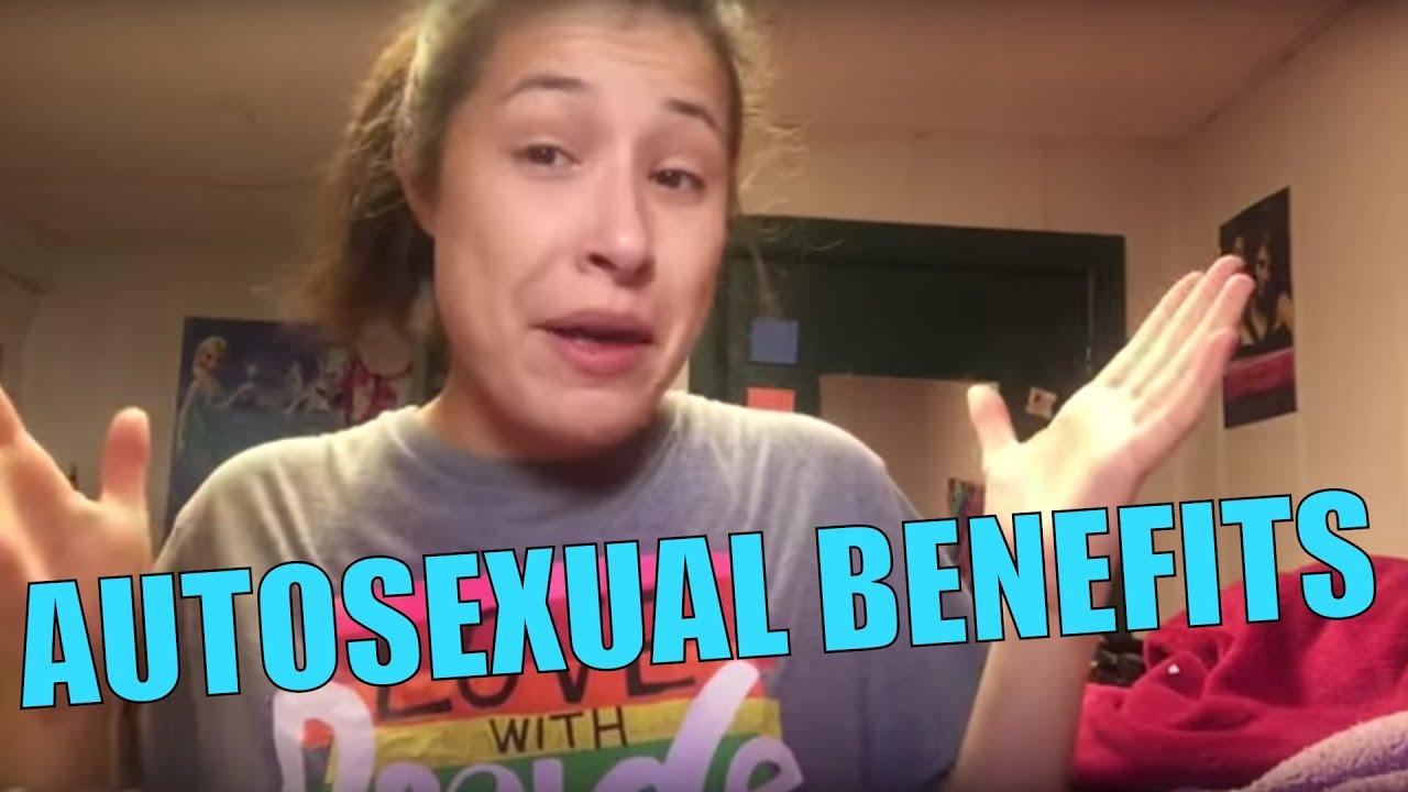 Autosexual test