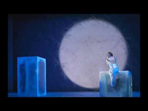 Sally Matthews - Song To The Moon (Rusalka)