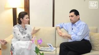 The Faisal Qureshi Show - Manzoor Wasan gaey chuttiyon per!