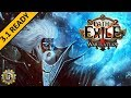 [3.1] Freezing Pulse Build - Inquisitor Templar - Path of Exile War For The Atlas - Abyss