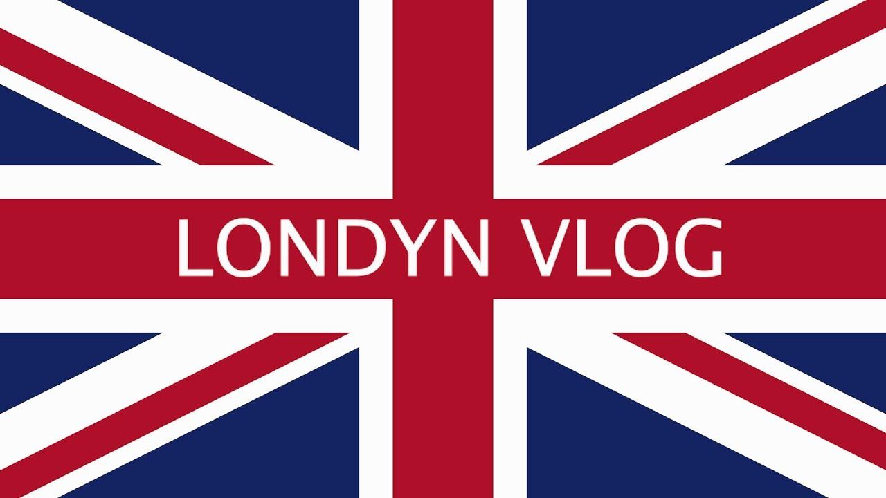Vlog z Londynu i niemiłe niespodzianki 😤