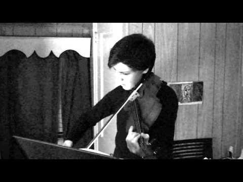 Thomas McCauley - Viola
