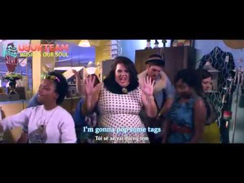 Karaoke+Engsub+Vietsub Thrift Shop feat  Wanz   Macklemo