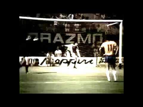 Brasil 1 x 0 Uruguai (Amistoso 1980)