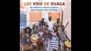 Harmonie du Sahel - Tu es là, au cœur de nos vies