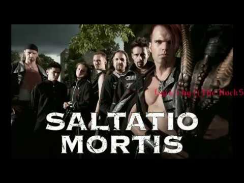 Saltatio Mortis Alea Alter