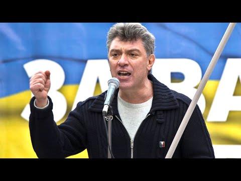 Boris Nemtsov, A Russian Hero