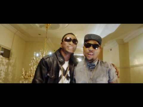 "Video: TopMost – ""Shope"" ft. Oritse Femi"