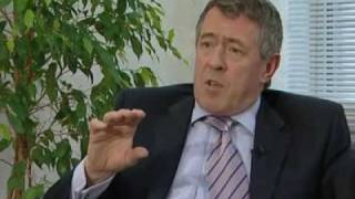 John Denham on science policy and the economy