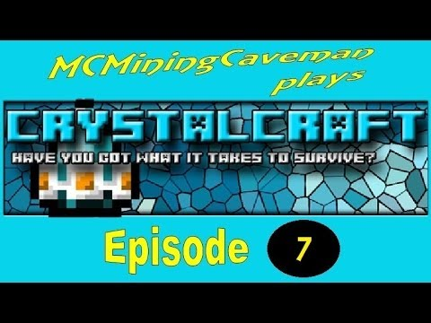 CCMC - S01E07 - Searching For Someone To Raid