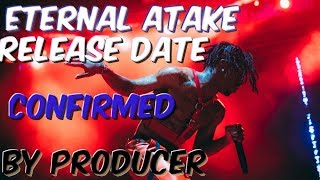 Download Eternal Atake Leaked Release Date Confirmed MP3