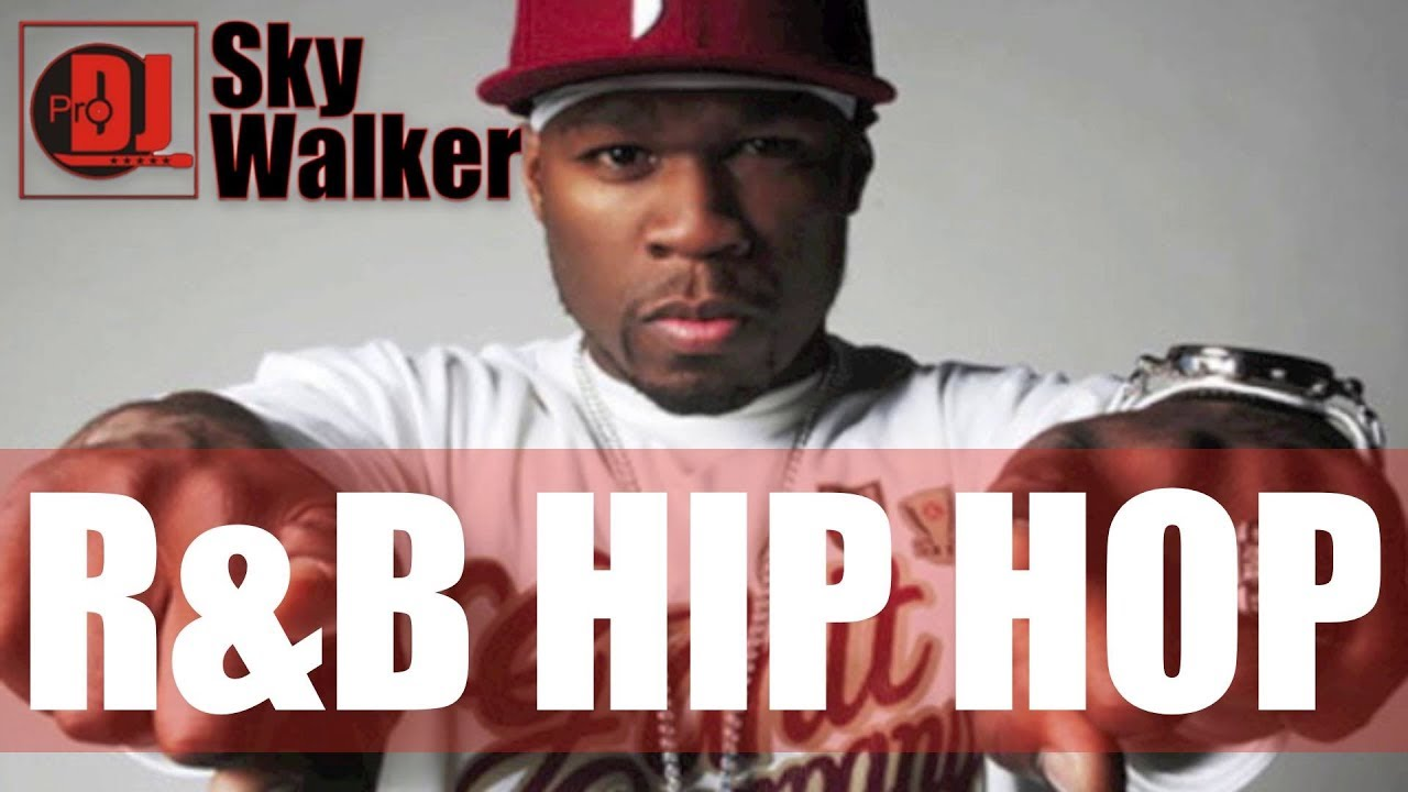 DJ SkyWalker #15 | Hip Hop RnB Club Music | Hot Party 2000s Megamix