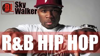 Hip Hop RnB Club Black Music | Hot Party 2000s Megamix | DJ SkyWalker