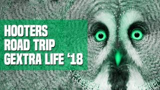 #5 - Hooters Road Trip (Gextra Life