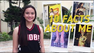 10 FACTS ABOUT ME + Lava Walk + I Walked in 6-inch Heels for a Pageant! | Owenne Trixie