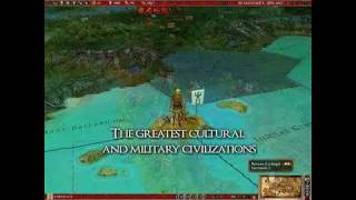 Europa Universalis: Rome PC Games Trailer -