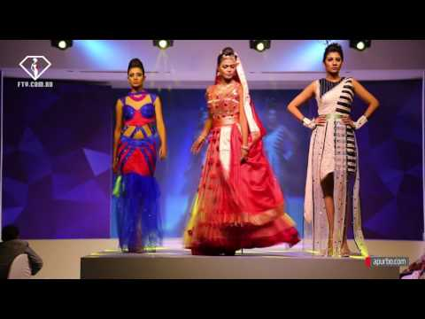Shanto Mariam University Of Creative Technology Anul Fashion Show 2016 By Ftv.com.bd