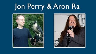 Aron Ra: Interview on The Phylogeny Explorer Project