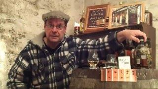 Whisky Review 582 - Aberfeldy 12yo @ 40%vol: