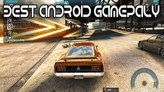 Need For Speed EDGE Android Gameplay