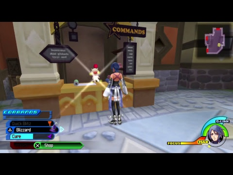KH3player's Live PS4 Broadcast Extra Life 24hr KH Marathon