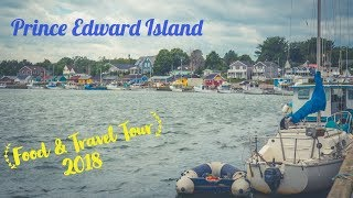 Prince Edward Island Road Trip Food Tour Part 2 | Lin's Takeout | Fall Flavours Food Network Canada